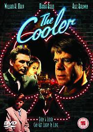 The Cooler (DVD, 2006)