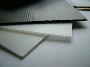 Correx Corrugated Plastic Floor Protection Sheets X 10 Ebay
