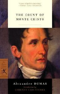 The Count of Monte Cristo by Alexandre D...