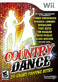 Country Dance  (Wii, 2011)