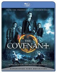 The Covenant (Blu-ray Disc, 2007)