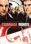Criminal-Minds-The-Second-Season-DVD-2007-6-Disc-Set-DVD-2007