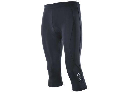 Crivit Sports Cyclisme Collants Leggings Pantalons Taille L Neuf avec étiquettes