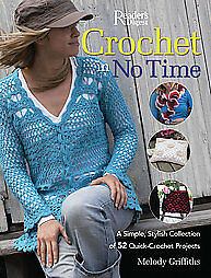 Stylish Antique Crochet Patterns