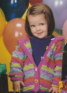 crochet Free Girl Little Pattern
