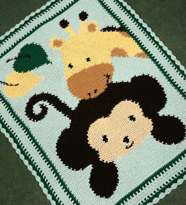 CROCHET GIRAFFE PATTERN - Crochet Club