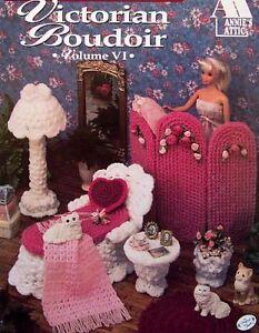 Barbie Crochet Dress Pattern
