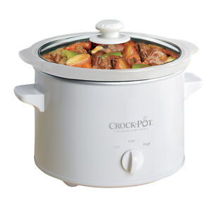Crock-Pot Quart Slow Cooker (polka dot pattern) – cooked my meals perfectly in 8 hours. I'm going to give this one to my grandparents with the remaining freezer meals. I'm going to give this one to my grandparents with the remaining freezer meals.