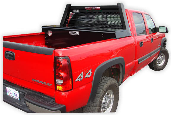 Pickup Bed Tool Box