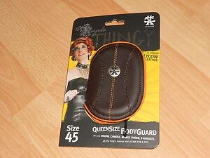 Crumpler-The-Thingy-45-Leder-Schwarz-Kamera-Handy-Tasche