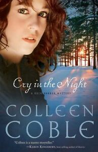 Cry in the Night 4 by Colleen Coble (200...