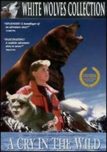 A Cry in the Wild (DVD, 2000)