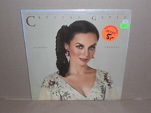 Crystal Gayle - Classic Crystal 12 LP Neu - Deutschland - Crystal Gayle - Classic Crystal 12 LP Neu - Deutschland