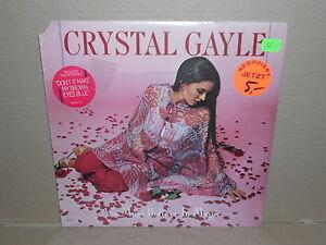 Crystal Gayle - We must believe in magic 12 LP Neu - <span itemprop='availableAtOrFrom'>Schwarzenbruck, Deutschland</span> - Crystal Gayle - We must believe in magic 12 LP Neu - Schwarzenbruck, Deutschland