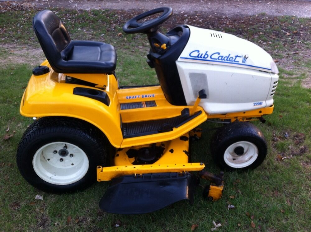 Cub Cadet Gt 3200 Wiring Diagram : Cub cadet series pictures to pin on pinterest daddy