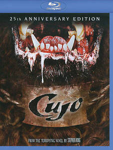 Cujo (Blu-ray Disc, 2009)