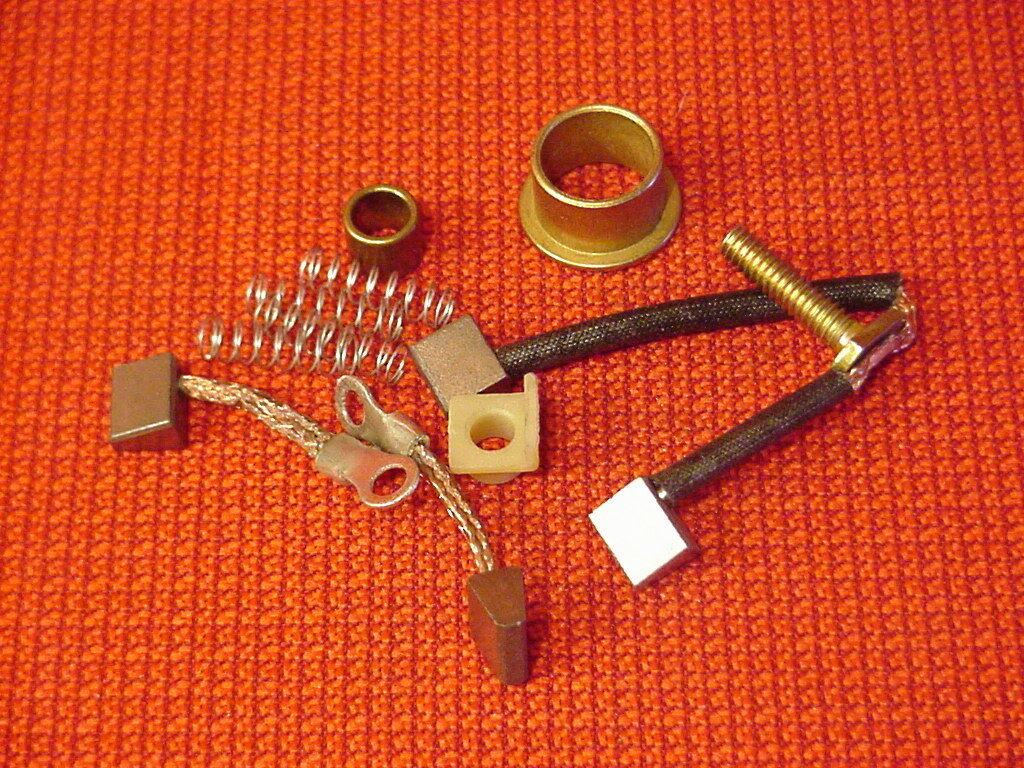 Cushman Various Carts Starter Repair Kit