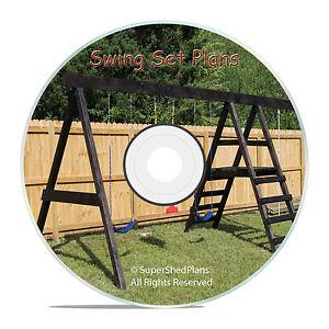 Custom design jungle gym plans swing set play equipment for Jungle gym plans