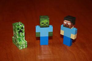LEGO Herobrine - Minecraft - YouTube