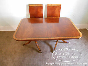 Dining Table Duncan Phyfe Dining Table History