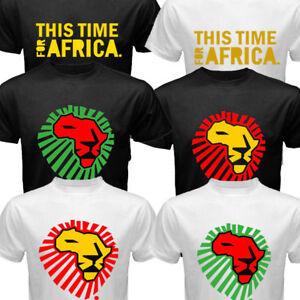 Custom World Cup South Africa Waka Waka Shakira T Shirt | eBay Shakira Waka Waka