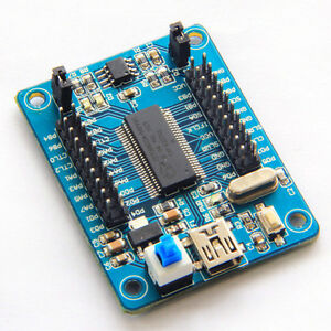 Cypress-CY7C68013A-Core-Developement-Board-module-EZ-USB-FX2LP-USB2-0