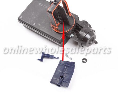 D057rk disa valve intake manifold adjuster unit runner for Mercedes benz intake manifold repair kit ebay