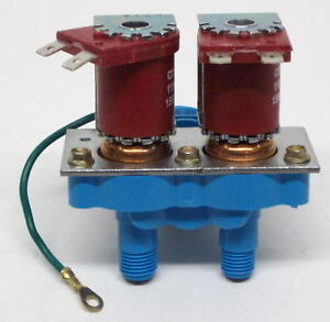 D7742204 Refrigerator Water Inlet Solenoid Valve for Amana W10245167