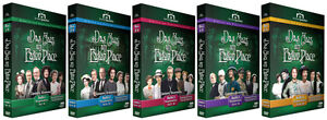 DAS-HAUS-AM-EATON-PLACE-Alle-5-DVD-Staffeln-komplett-die-komplette-Serie