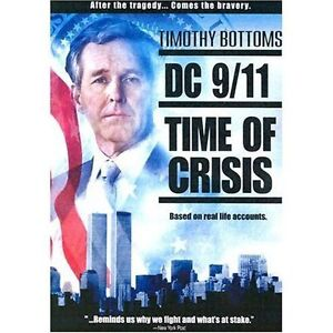 DC 9/11: Time of Crisis (DVD, 2004)