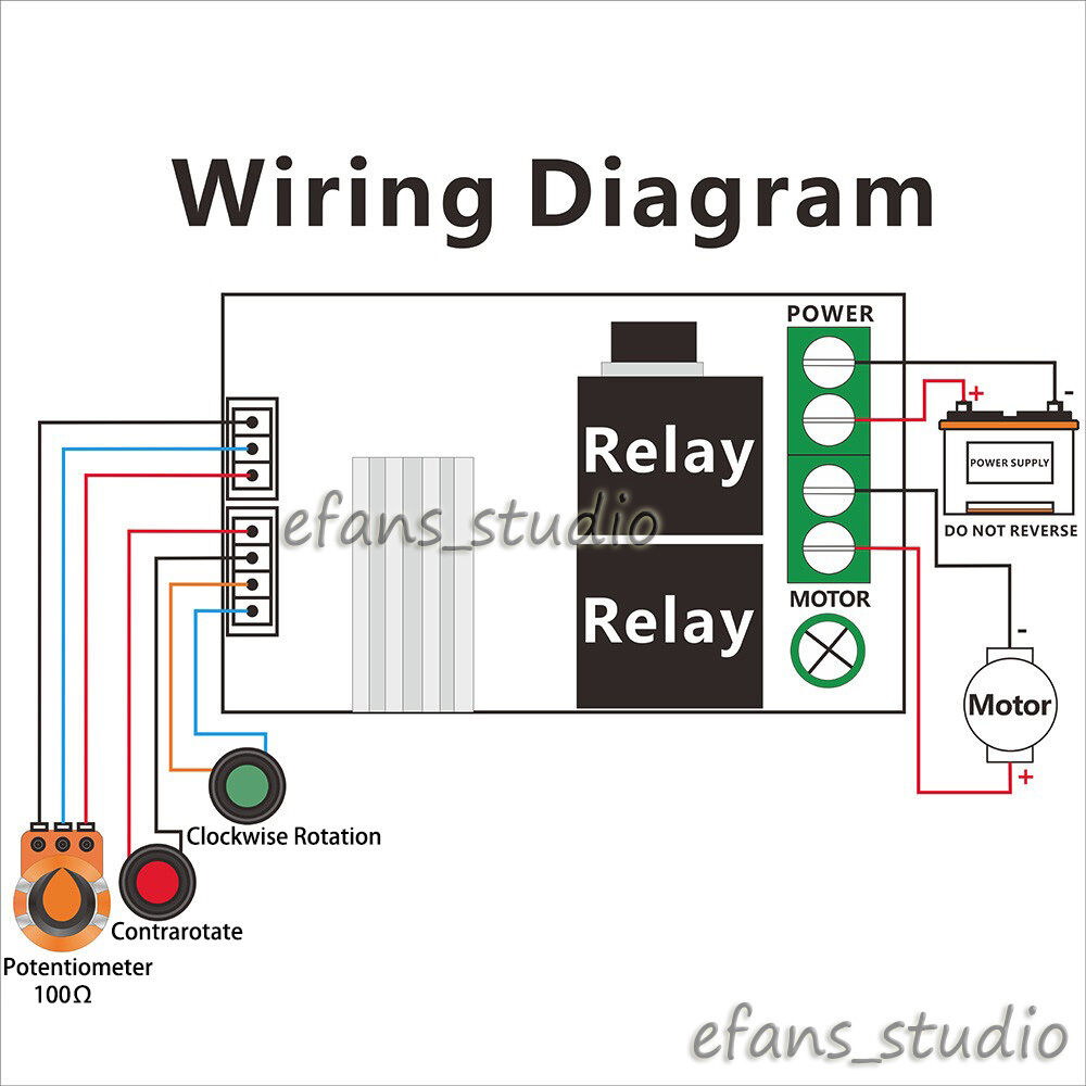 Electrical Wiring Diagram Forward Reverse Motor Control And ... on