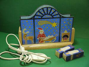 Ddr lampe weihnachten kinderzimmer weihnachtsdeko for Weihnachtsdeko kinderzimmer