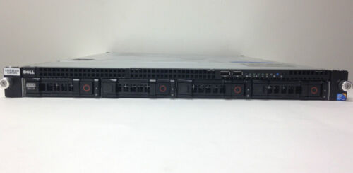 DELL CS24-TY C1100 2 x QUAD CORE L5520 2.26GHz 32GB RAM 4 x HDD TRAYS RAILS in Computers/Tablets & Networking, Enterprise Networking, Servers, Servers, Clients & Terminals | eBay