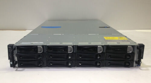 DELL POWEREDGE C6100 XS23-TY3 2U 4 x NODES 8 x 2.26GHz L5520 192GB RAM RAILS in Computers/Tablets & Networking, Enterprise Networking, Servers, Servers, Clients & Terminals | eBay