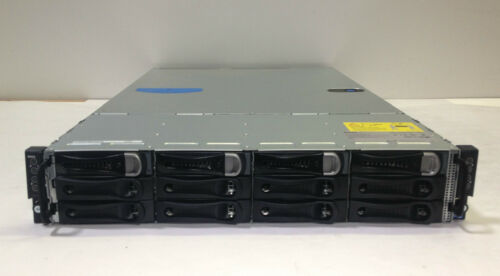 DELL POWEREDGE C6100 XS23-TY3 2U 4 x NODES 8 x QC L5520 96GB 4 x HDD TRAYS RAILS in Computers/Tablets & Networking, Enterprise Networking, Servers, Servers, Clients & Terminals | eBay