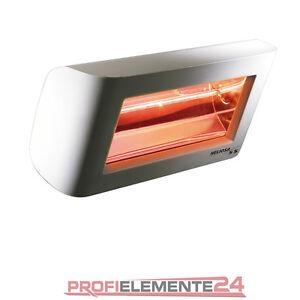 design infrarot heizstrahler heliosa 55 w rme strahler wandstrahler heizung neu ebay. Black Bedroom Furniture Sets. Home Design Ideas