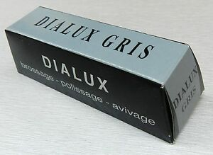 DIALUX-GRAY-POLISHING-COMPOUND-ROUGE-DIALUX-GRIS-STAINLESS-STEEL-GREY-POLISH-BAR