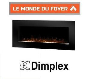 Dimplex 034 Lacey 034 Electric Fireplace Wall Mount Heater ...