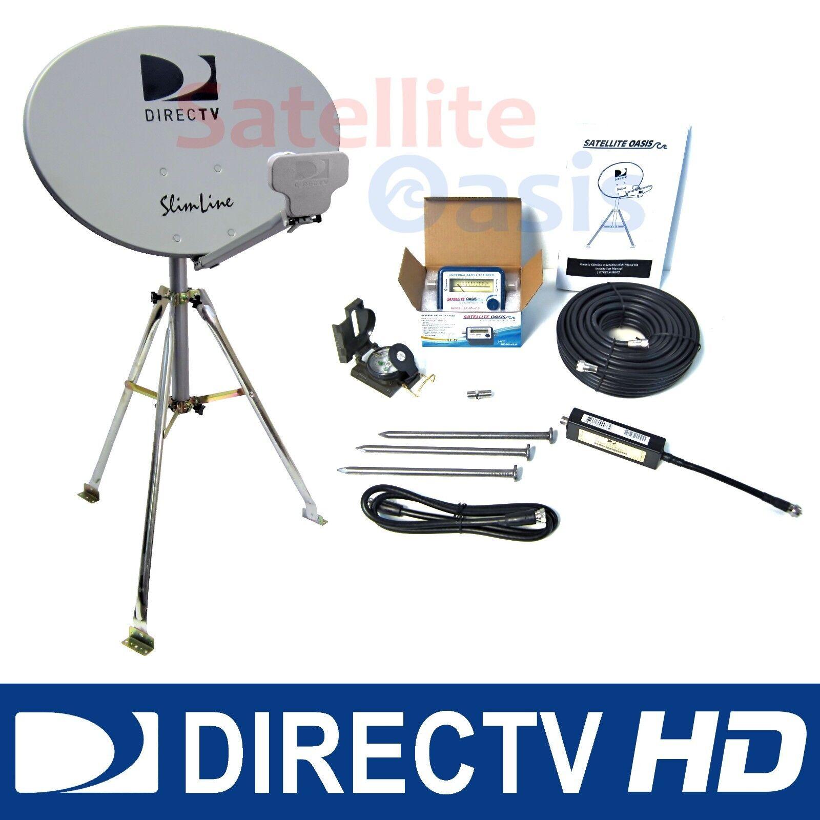 Directv Package Channel Comparison