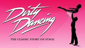 DIRTY-DANCING-Ticket-and-Hotel-LONDON-THEATRE-BREAK-for-ONLY-119
