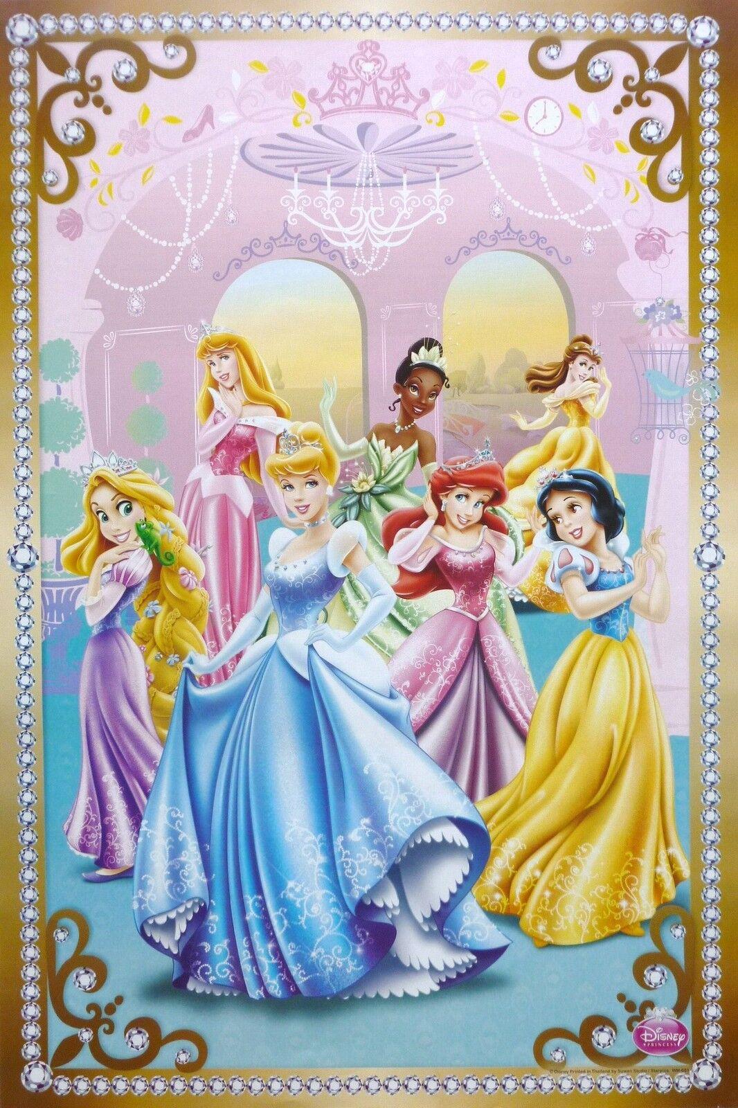 disney princess poster by - photo #20
