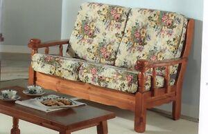 Divano divani poltrone salotti cucina soggiorno rustico arte povera salotto new ebay - Divano arte povera ...