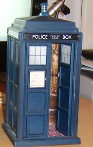 10th doctor tardis  eBay