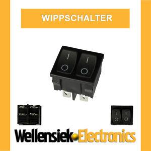 DOPPELSCHALTER-DOPPEL-WIPPSCHALTER-SCHALTER-6V-12V-24V-230V-bis-250