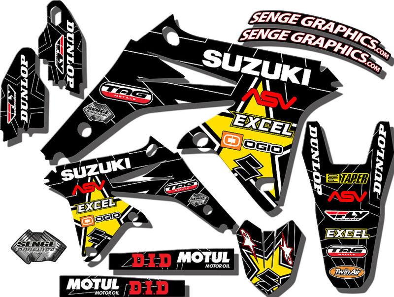 suzuki rmz 250 manual free download