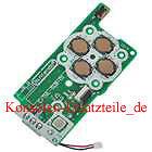 DSi-Power-Board-Akku-Anschluss-Platine-mit-den-4-Richtungs-Tasten-D-Pad-NEU
