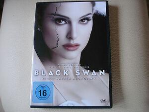 DVD-BLACK-SWAN-Neuwertig-Sammeln-spart-Porto