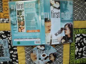 dvd christine lahti my first mister leelee sobieski