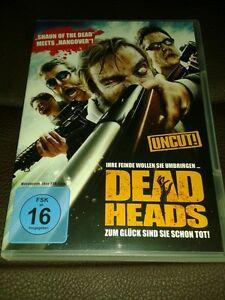 DVD-DEAD-HEADS-TOP-ZUSTAND-Sammeln-spart-Porto