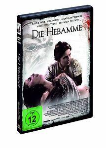 DVD-DIE-HEBAMME-Josefine-Preuss-NEU-OVP